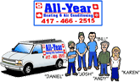 All Year Heating & Air Conditioning