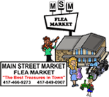 Main Street Market Flea Market & $1 Shop